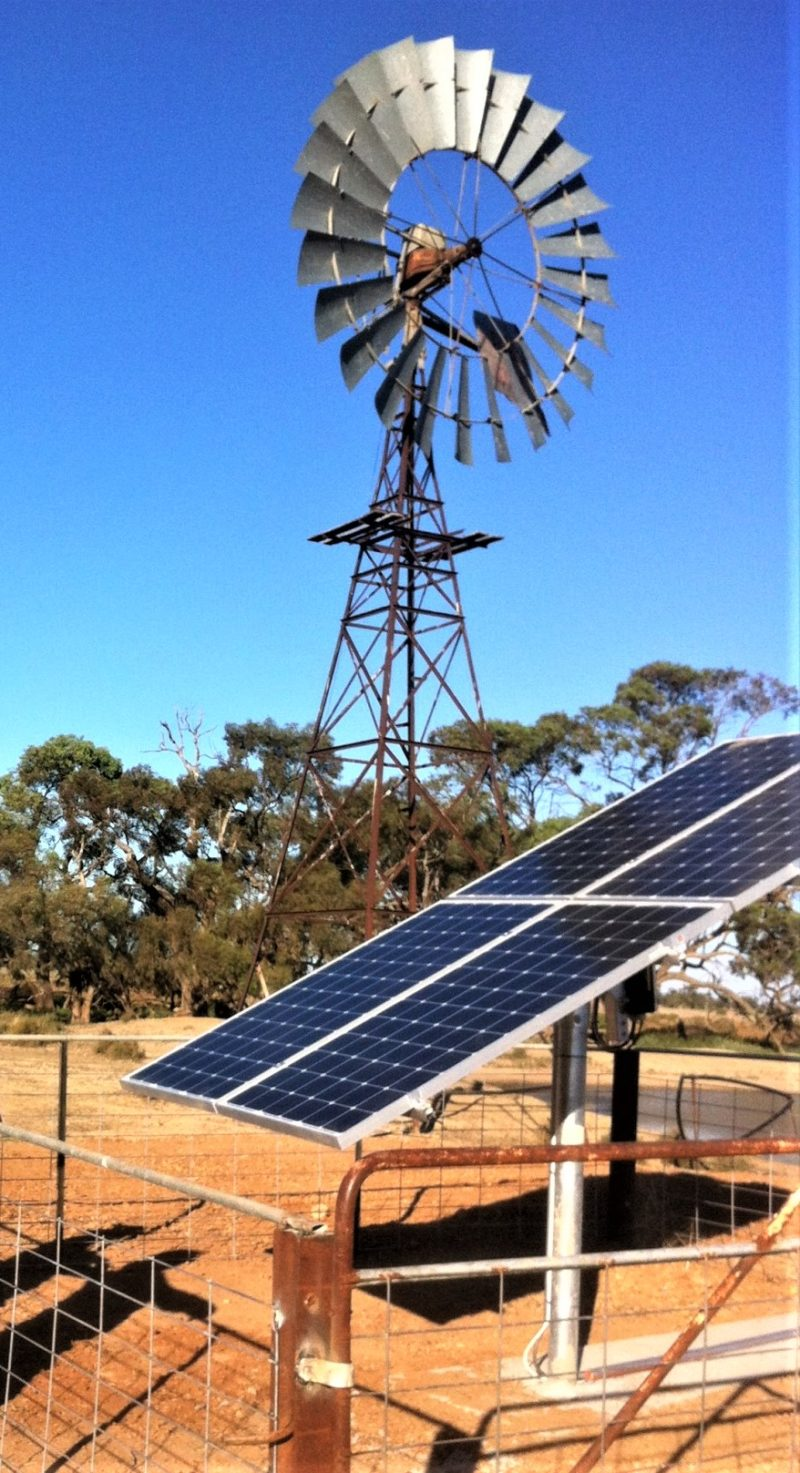 Rebate For Nsw Farmers For Solar Pumps Hv Solar